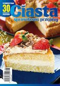 Ciasta sprawdzone przepisy - 2012-06-16