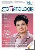 Stomatologia sztuka – praktyka – rzemiosło - 2014-03-17