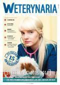 Weterynaria sztuka – praktyka – rzemiosło - 2014-03-17