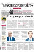 Rzeczpospolita - 2018-10-29