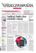 Rzeczpospolita - 2018-11-05