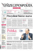 Rzeczpospolita - 2018-11-08