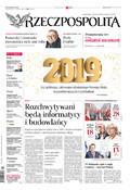 Rzeczpospolita - 2018-12-31