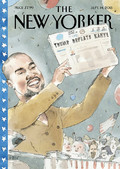 The New Yorker - 2015-09-07