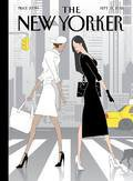 The New Yorker - 2015-09-14