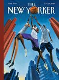 The New Yorker - 2015-09-21