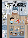 The New Yorker - 2015-10-26