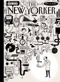 The New Yorker - 2015-11-11