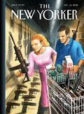 The New Yorker - 2015-12-07