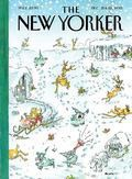 The New Yorker - 2015-12-14