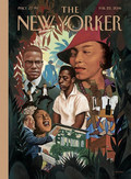 The New Yorker - 2016-02-15