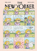 The New Yorker - 2016-05-09