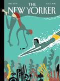 The New Yorker - 2016-07-26