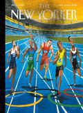 The New Yorker - 2016-08-02