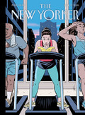 The New Yorker - 2016-10-11