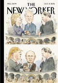 The New Yorker - 2016-10-29