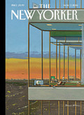 The New Yorker - 2016-11-03