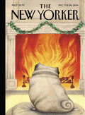 The New Yorker - 2016-12-15
