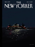 The New Yorker - 2017-01-05