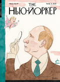 The New Yorker - 2017-03-09