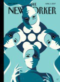 The New Yorker - 2017-03-28