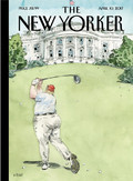The New Yorker - 2017-04-05