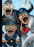The New Yorker - 2017-05-01