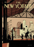 The New Yorker - 2017-05-27