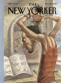 The New Yorker - 2017-06-24