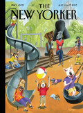 The New Yorker - 2017-07-15