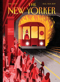 The New Yorker - 2017-08-05