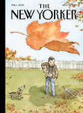 The New Yorker - 2017-11-04