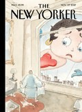 The New Yorker - 2017-11-25