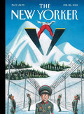The New Yorker - 2018-02-22