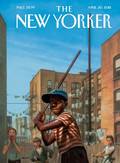 The New Yorker - 2018-04-28