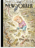 The New Yorker - 2018-05-21
