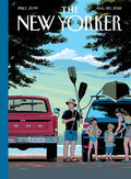 The New Yorker - 2018-08-20