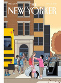 The New Yorker - 2018-09-18
