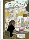 The New Yorker - 2018-09-22