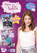 Violetta. Oficjalny magazyn - 2013-07-24