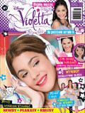 Violetta. Oficjalny magazyn - 2013-09-27