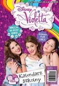Violetta. Oficjalny magazyn - 2013-09-28