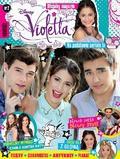 Violetta. Oficjalny magazyn - 2013-10-30