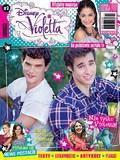 Violetta. Oficjalny magazyn - 2013-11-28