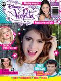 Violetta. Oficjalny magazyn - 2014-04-19