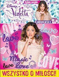 Violetta. Oficjalny magazyn - 2014-04-20