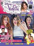 Violetta. Oficjalny magazyn - 2014-10-30