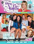 Violetta. Oficjalny magazyn - 2015-02-06