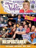 Violetta. Oficjalny magazyn - 2015-03-13