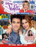 Violetta. Oficjalny magazyn - 2015-04-14